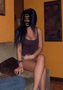 Daria Miss