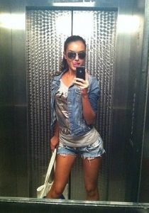 VIP Larissa